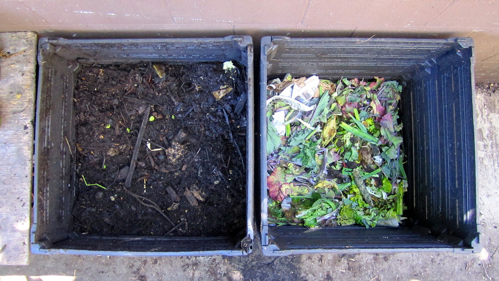 Taking Back Our Soil: Our Project on Compost Law & Policy