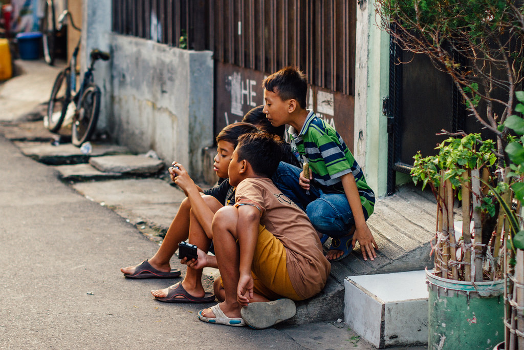 How a Cooperative in Indonesia is Bridging the Digital Divide