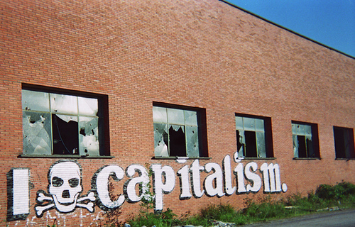 Nothing Times Nothing: Are We Really Nearing the End of Capitalism?