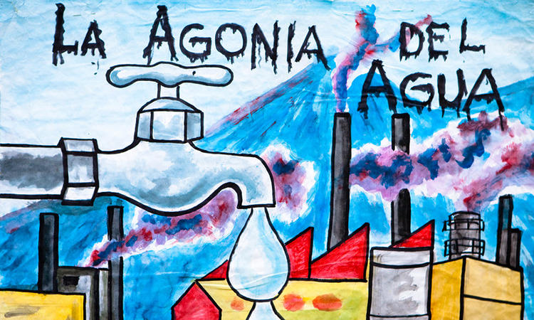 How a water war in Bolivia led to the reversal of privatization