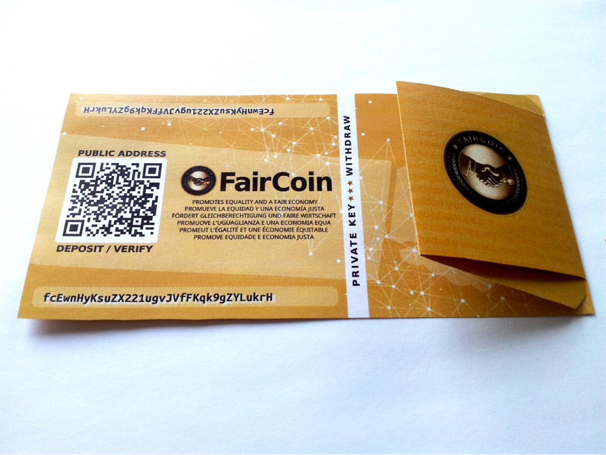 Greece: Alternative Economies & Community Currencies Pt. 3 – FairCoop