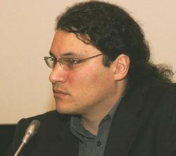 Lionel Maurel