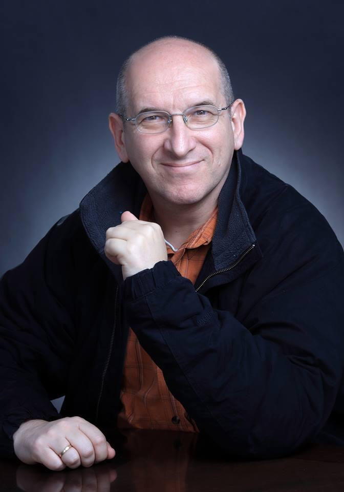 Michel Bauwens