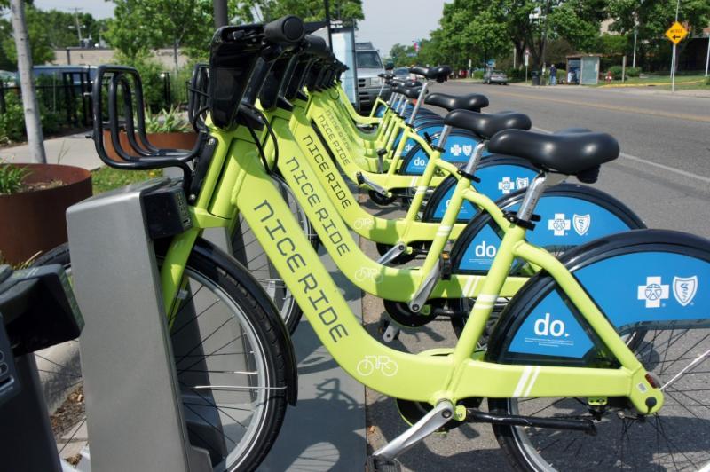 bike-sharing-portland