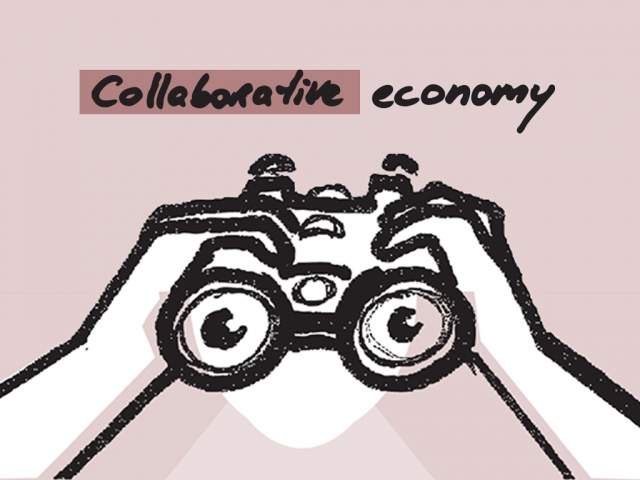 How to see the people in the collaborative economy