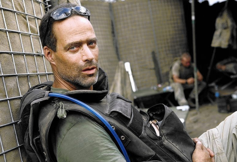 Sebastian Junger's Meditation on Tribes