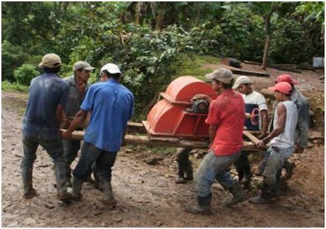 El Cuá, Nicaragua: Community-owned hydropower transforms rural economy