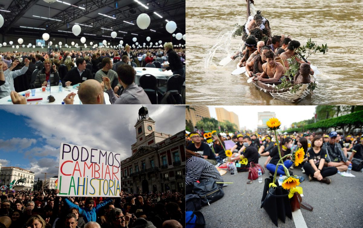 Transforming Governance for People and Planet